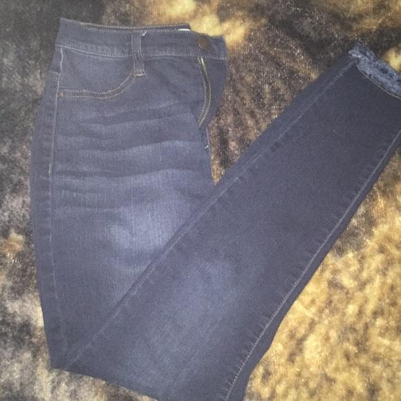 Rue21 Denim - High waisted jeans
